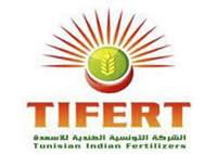 TUNISIAN INDIAN FERTILIZERS TIFERT